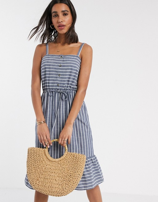Stripe-Dress
